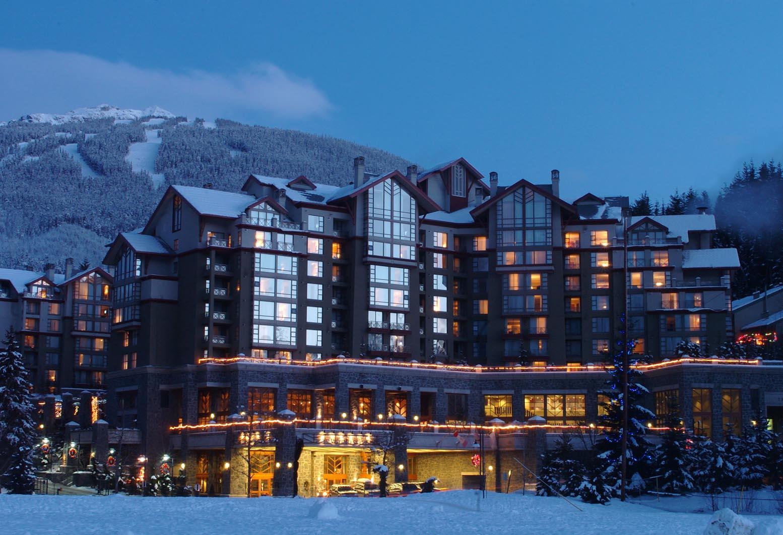 Best Mountain Business Meeting Destinations