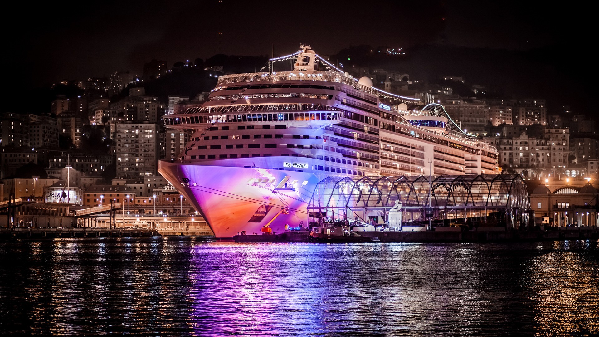 Best Cruise Business Meeting Destinations