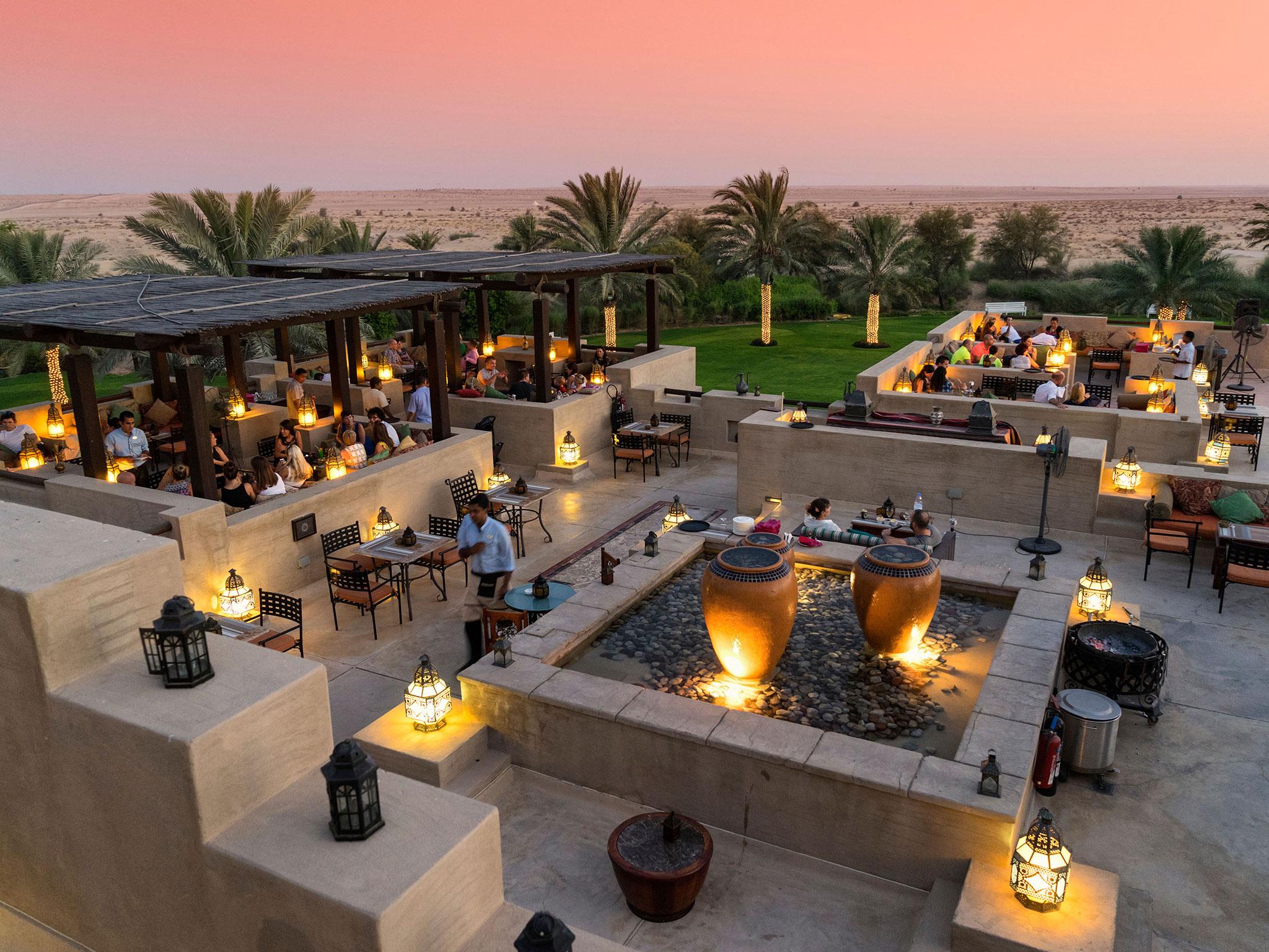 Best Desert Business Meeting Destinations