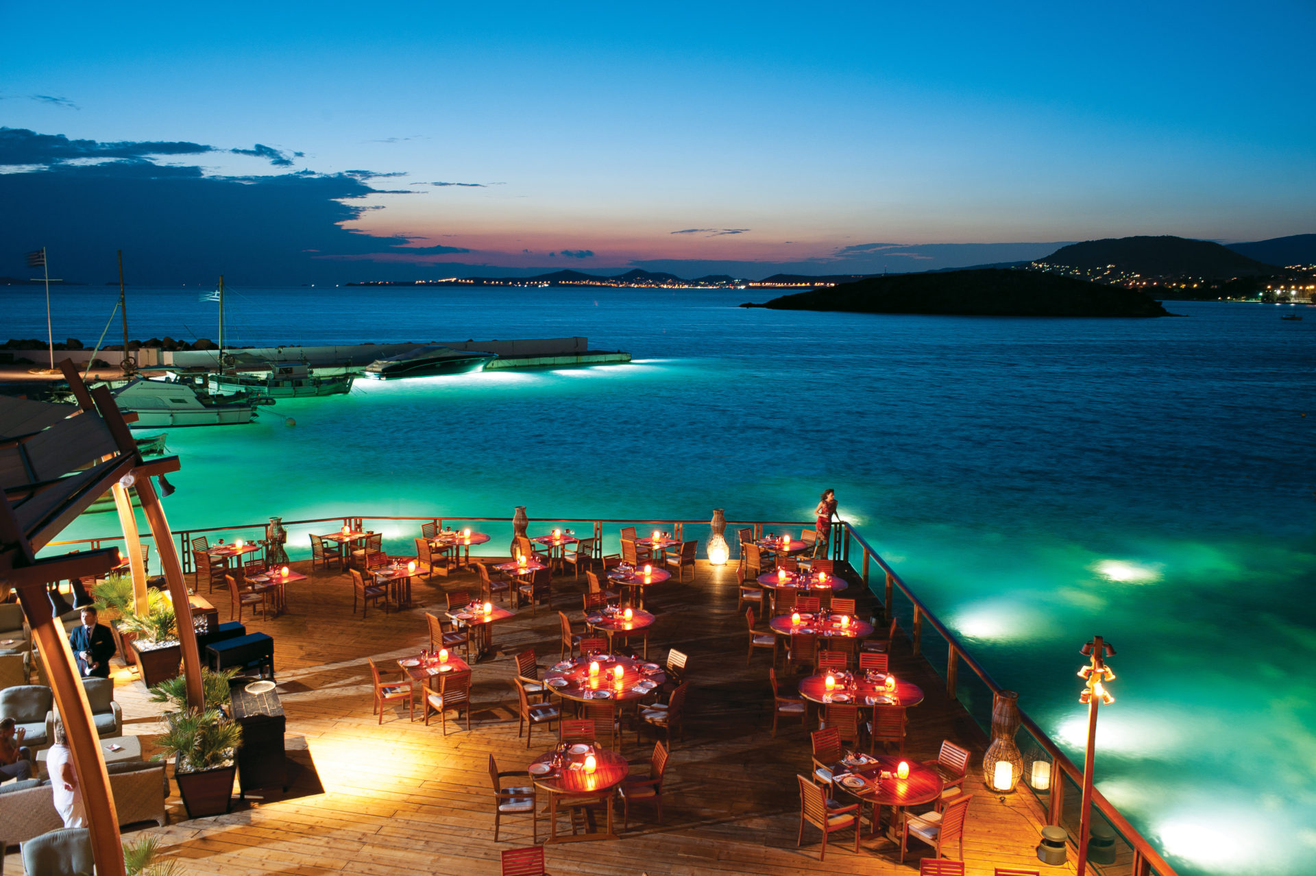 Best Seaside Business Meeting Destinations