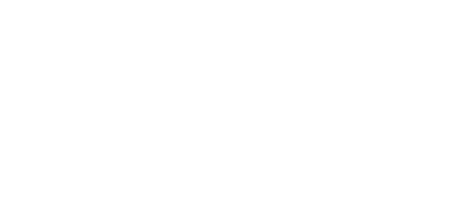 RMC Meetings & Events