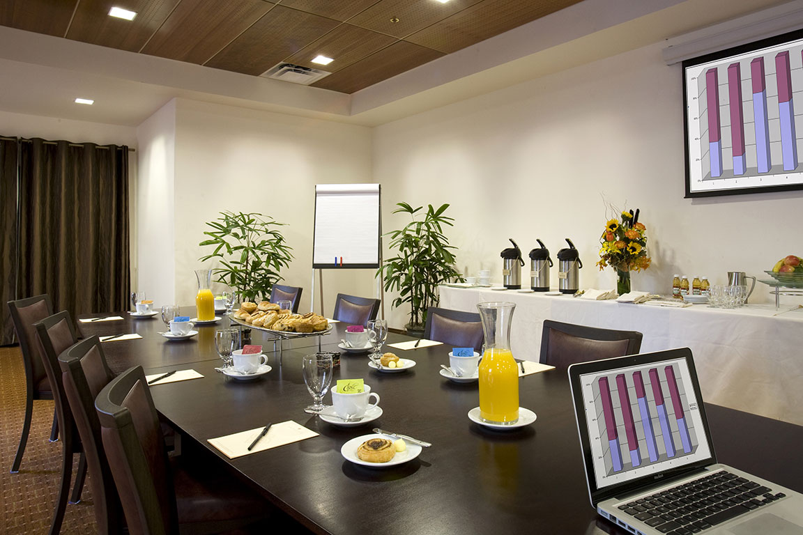 business meeting types — Executive Retreats - Strategy Sessions